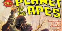 Planet of the Apes Magazine 27