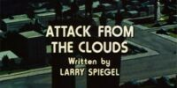 Attack from the Clouds