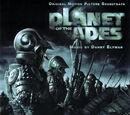 Planet of the Apes (2001 Soundtrack Album)