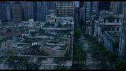 SF Ruins