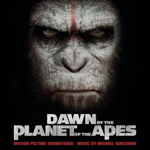 File:Dawn of the Planet of the Apes (Soundtrack Album).jpg