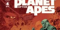 Exile on the Planet of the Apes 4