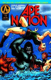 Ape Nation 3