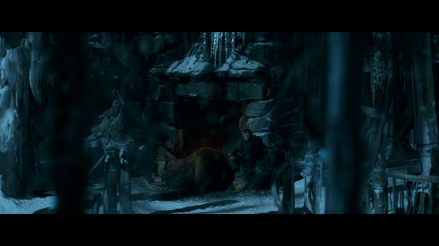 File:WPOTA Caesar on LO as Bad Ape, Maurice, Nova, Rocket & Luca sleep.png