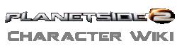 PlanetSide 2 Character Wiki