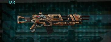 Indar canyons v1 assault rifle tar