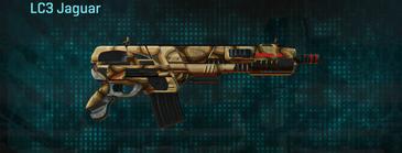 Giraffe carbine lc3 jaguar