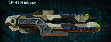 Desert scrub v1 max af-41 hacksaw