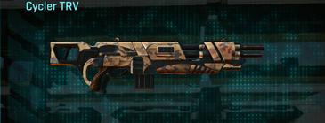 Indar canyons v1 assault rifle cycler trv