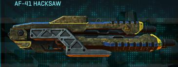 Indar highlands v2 max af-41 hacksaw