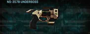 Indar scrub pistol ns-357b underboss
