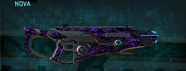 Vs digital shotgun nova