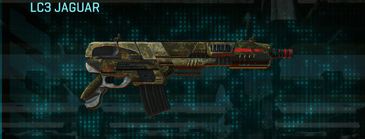 Indar highlands v2 carbine lc3 jaguar