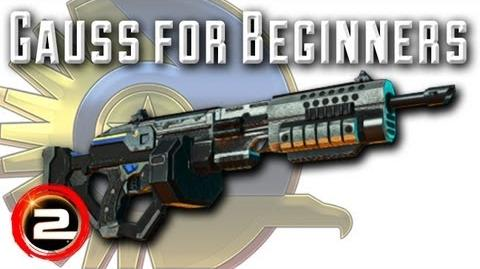 Gauss Saw for Beginners (A Guide to Using the NC6 Gauss Saw Effectively) - PlanetSide 2