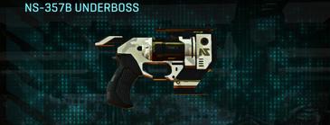 Indar dry ocean pistol ns-357b underboss
