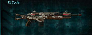 Desert scrub v2 assault rifle t1 cycler