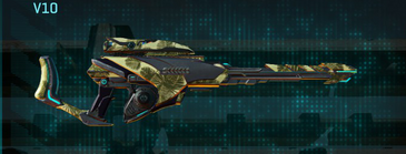 Palm sniper rifle v10