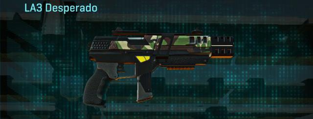 File:African forest pistol la3 desperado.png