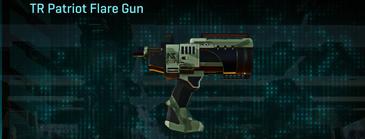 Amerish brush pistol tr patriot flare gun