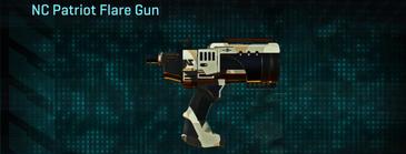 Desert scrub v1 pistol nc patriot flare gun