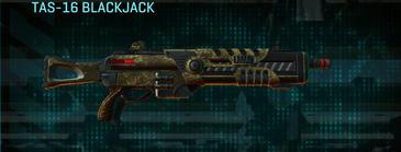 Indar highlands v2 shotgun tas-16 blackjack