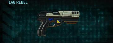 Indar dry ocean pistol la8 rebel