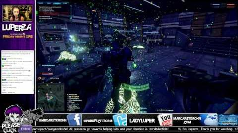 Stream Highlight @PlanetSide2 - Stronghold Resecure