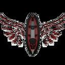 Terran Ace Decal