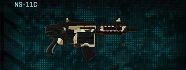 Desert scrub v1 carbine ns-11c