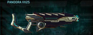 Indar dry ocean shotgun pandora vx25