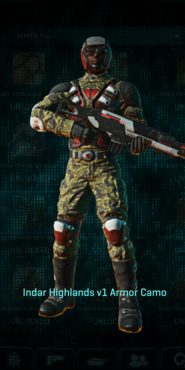 Tr indar highlands v1 combat medic