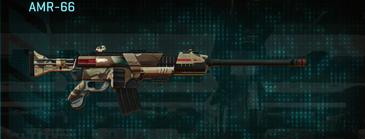 Indar scrub battle rifle amr-66