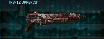 Tr urban forest shotgun trs-12 uppercut