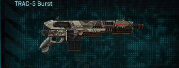 Desert scrub v2 carbine trac-5 burst