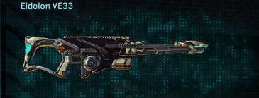 Desert scrub v1 battle rifle eidolon ve33