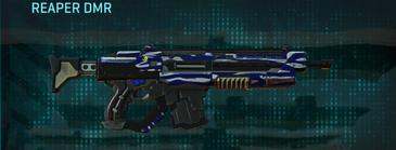 Nc zebra assault rifle reaper dmr