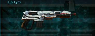Esamir ice carbine lc2 lynx