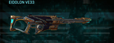 Indar plateau battle rifle eidolon ve33