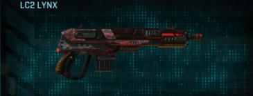 Tr digital carbine lc2 lynx