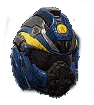 NC Heavy Helm Composite