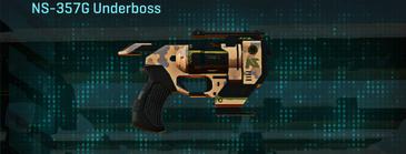 Indar canyons v1 pistol ns-357g underboss