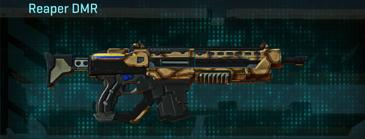Giraffe assault rifle reaper dmr