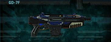 Nc patriot carbine gd-7f