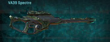Amerish brush sniper rifle va39 spectre