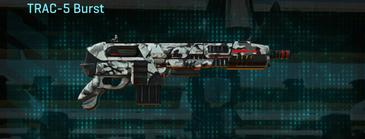 Forest greyscale carbine trac-5 burst