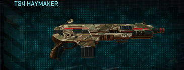 Indar dunes shotgun ts4 haymaker
