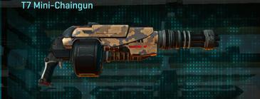 Indar canyons v1 heavy gun t7 mini-chaingun