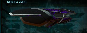 Vs loyal soldier max nebula vm20