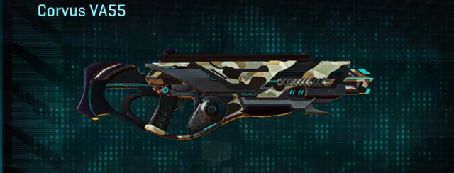 File:Desert scrub v1 assault rifle corvus va55.png
