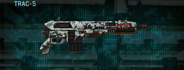 Forest greyscale carbine trac-5